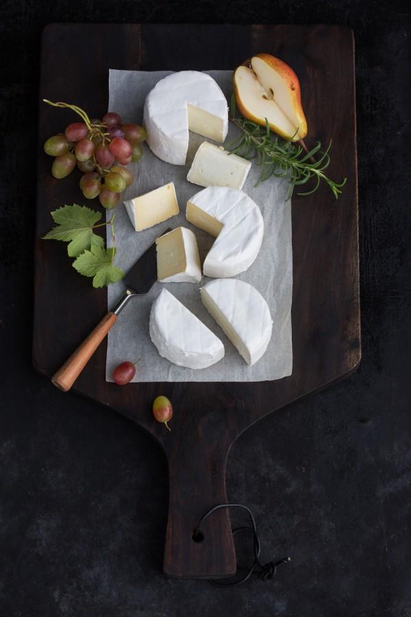 Anderlbauer Käsespezialitäten