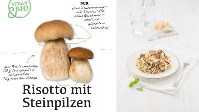 Pilze Wohlrab (Foto: Sandra Eckhardt)